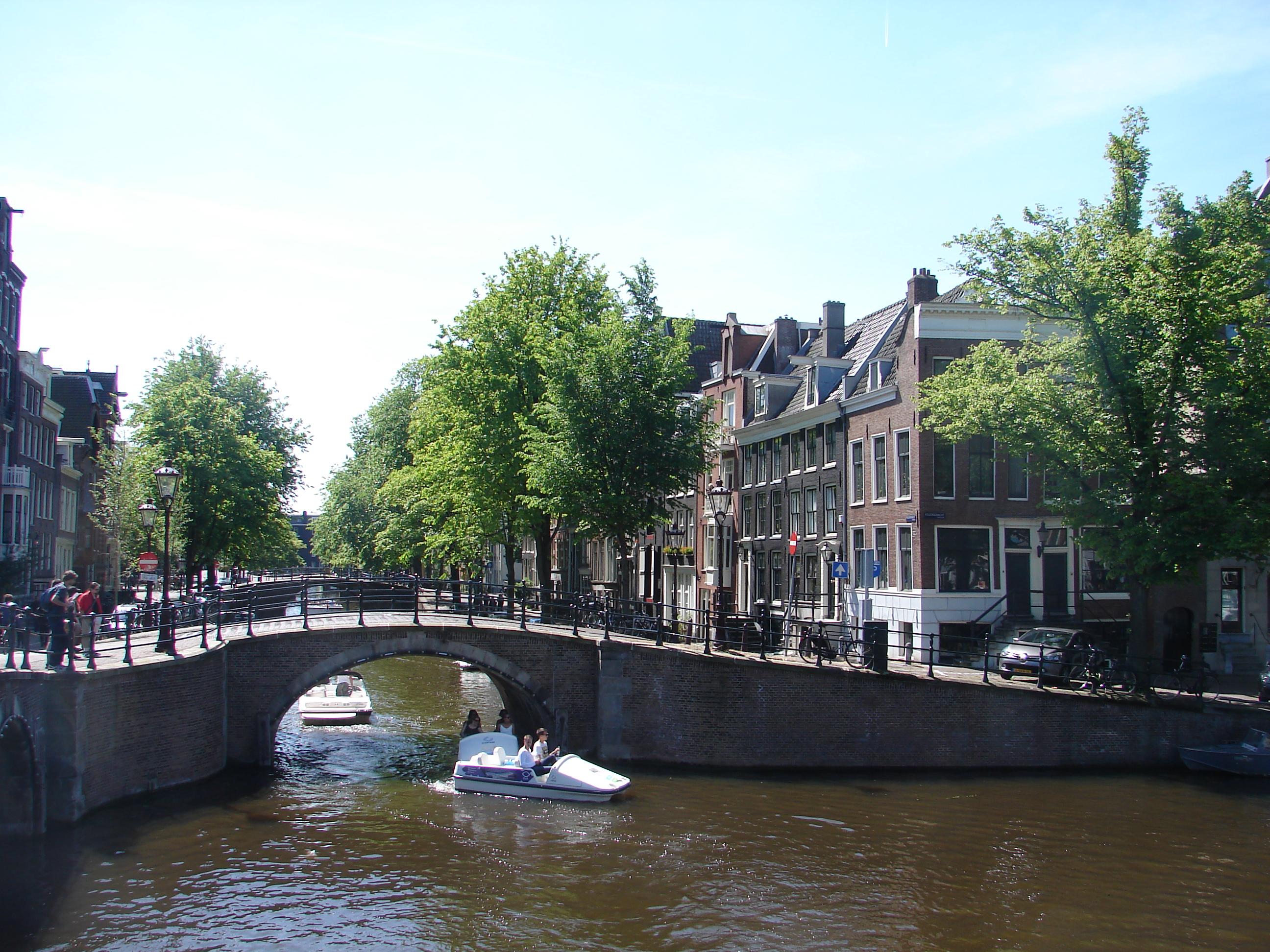 Amsterdam hors des canaux battus republic of wool - Chez l habitant amsterdam ...