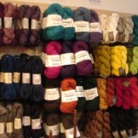 Tricoter à Amsterdam